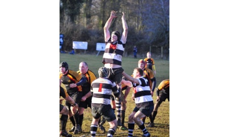 Stow on the Wold & District RFC banner image 8