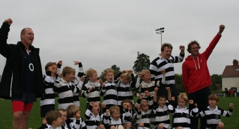 Stow on the Wold & District RFC banner image 3