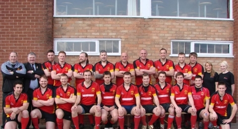 Kings Norton RFC banner image 10