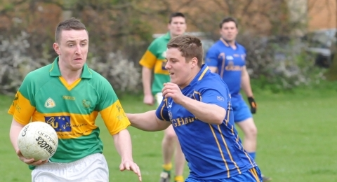 Tara Gaelic Football Club banner image 4