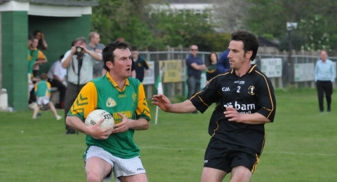 Tara Gaelic Football Club banner image 10