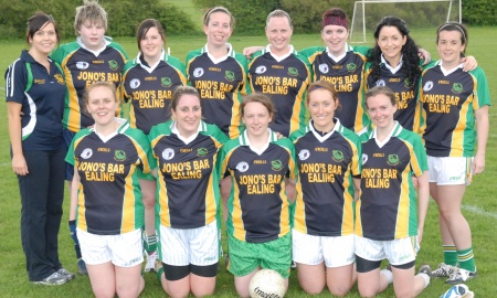 Tara Gaelic Football Club banner image 2