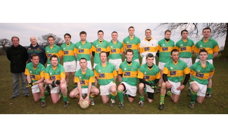 Tara Gaelic Football Club banner image 5