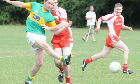 Tara Gaelic Football Club banner image 9
