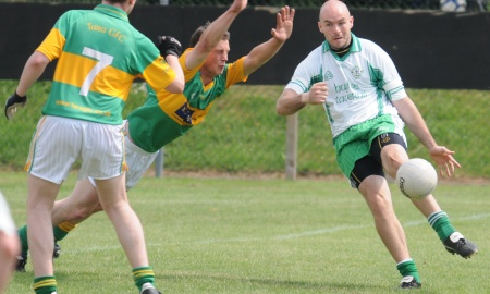 Tara Gaelic Football Club banner image 8