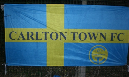 Carlton Town Fans banner image 9
