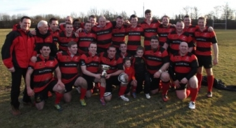 Grangemouth Stags RFC banner image 1