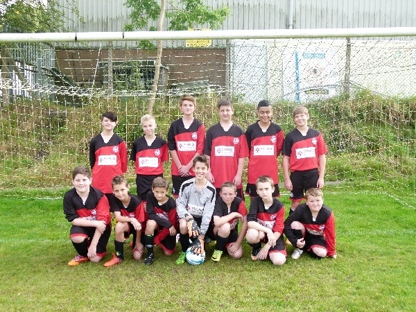 Amateurs Football 50