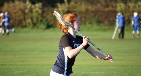 Stockport Lacrosse Club banner image 2