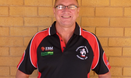 Kalgoorlie Masters Football Club banner image 4