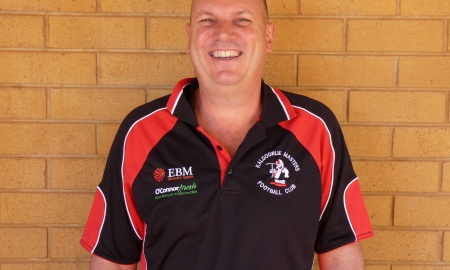 Kalgoorlie Masters Football Club banner image 9