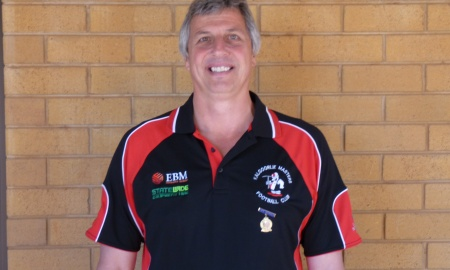 Kalgoorlie Masters Football Club banner image 8