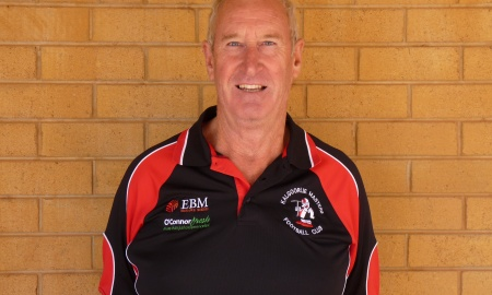Kalgoorlie Masters Football Club banner image 10
