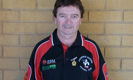 Kalgoorlie Masters Football Club banner image 5