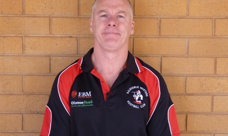Kalgoorlie Masters Football Club banner image 6