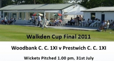 Woodbank Cricket Club banner image 4