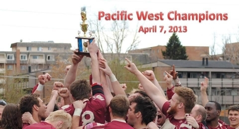 University of Denver Rugby Club banner image 2