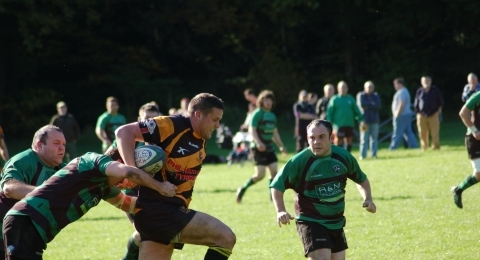 Risca RFC - home of the Cuckoos banner image 8