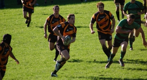 Risca RFC - home of the Cuckoos banner image 3