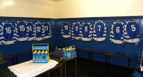 Maghull Football Club banner image 2
