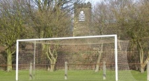 Maghull Football Club banner image 1