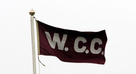 Woodhouses Cricket Club banner image 4
