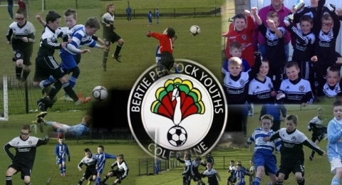 BERTIE PEACOCK YOUTHS banner image 3