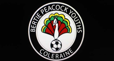 BERTIE PEACOCK YOUTHS banner image 4