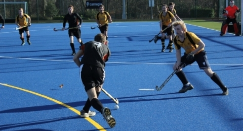 Leeds Adel Hockey Club banner image 2