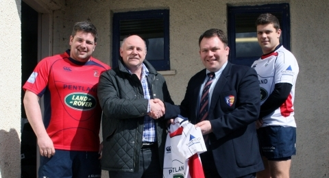 Haddington Rugby Football Club banner image 3