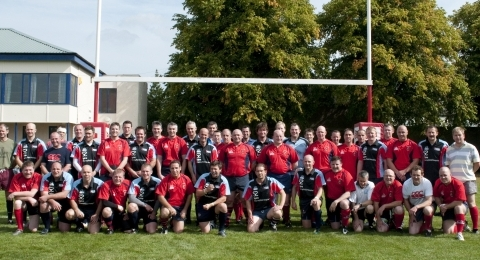 Haddington Rugby Football Club banner image 1