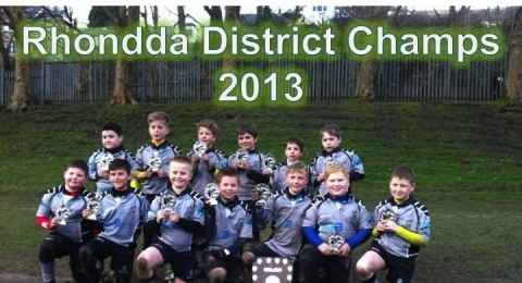 Treorchy RFC Mini & Junior banner image 4