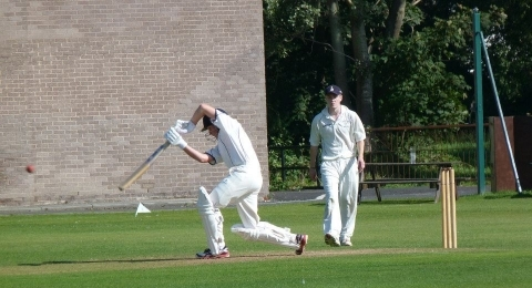 Formby Cricket Club banner image 5