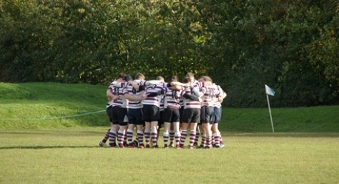 Wellingborough Old Grammarians RFC banner image 3