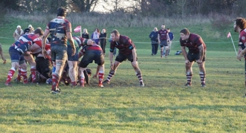Wellingborough Old Grammarians RFC banner image 7