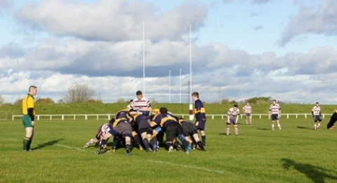 Wellingborough Old Grammarians RFC banner image 5
