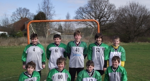 Heaton Mersey Guild Lacrosse Club banner image 6