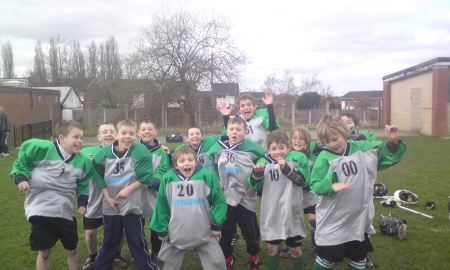 Heaton Mersey Guild Lacrosse Club banner image 1