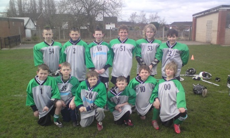 Heaton Mersey Guild Lacrosse Club banner image 9