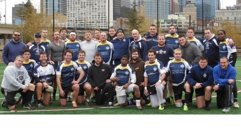 Lehigh Valley Rugby Football Club banner image 8