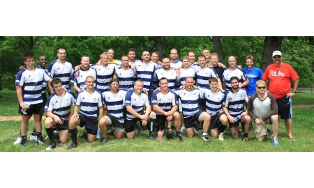 Lehigh Valley Rugby Football Club banner image 2