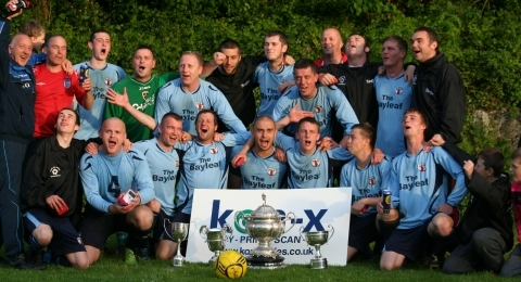 TREARDDUR BAY UNITED FOOTBALL CLUB banner image 2