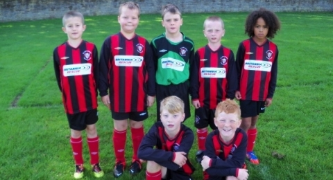 ELLAND JUNIOR F.C. banner image 4