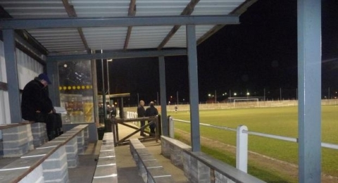 Dinnington Town Football Club banner image 3