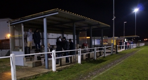 Dinnington Town Football Club banner image 6