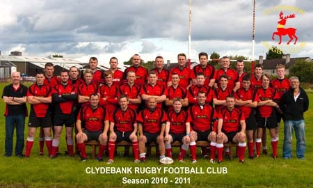 Clydebank Rugby Football Club banner image 3