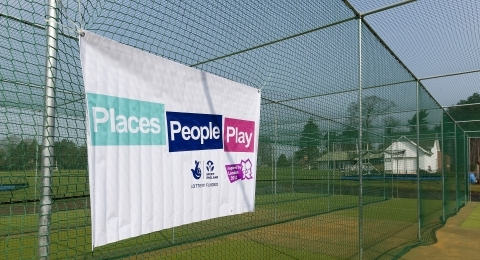Leek Cricket Club banner image 8