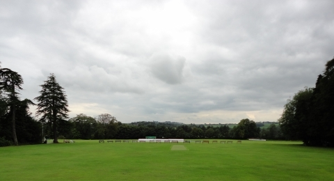 Leek Cricket Club banner image 3