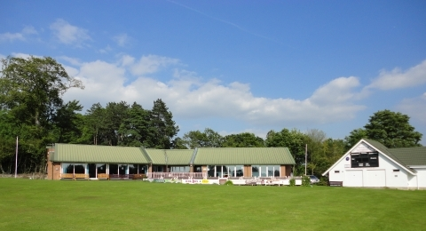 Leek Cricket Club banner image 4