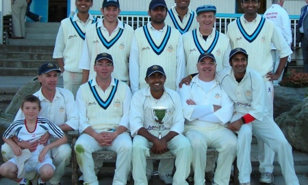 Cults Cricket Club banner image 8